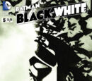 Batman Black and White Vol 1 5