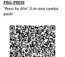 Press B To Win