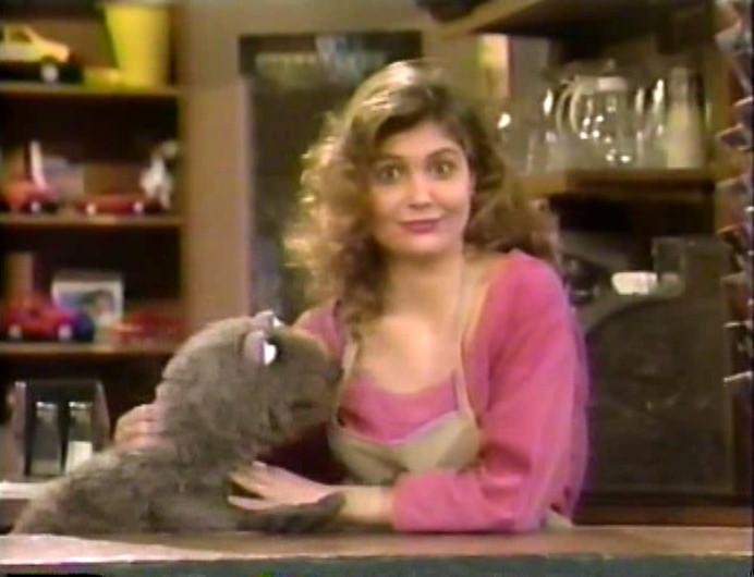 100+ Gina Sesame Street 1990 – yasminroohi