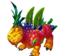 Fruit Dragon
