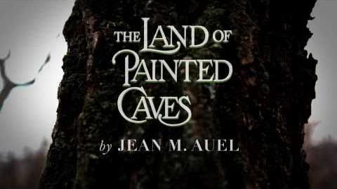 The Land of Painted Caves by Jean M. Auel - Official Trailer