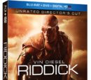 Gcheung28/Riddick Unrated Director's Cut Blu-ray Giveaway