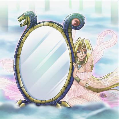 Harmonia mirror yu gi oh for Mirror yugioh