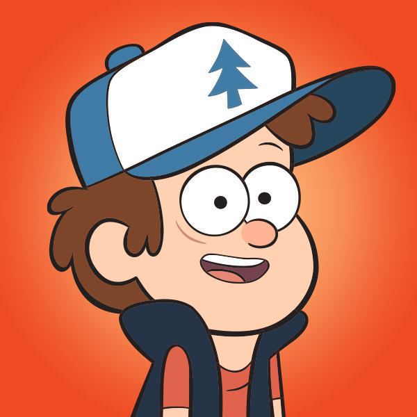 Personality ... MBTI Enneagram Dipper Pines ( Gravity Falls ) ... loading picture