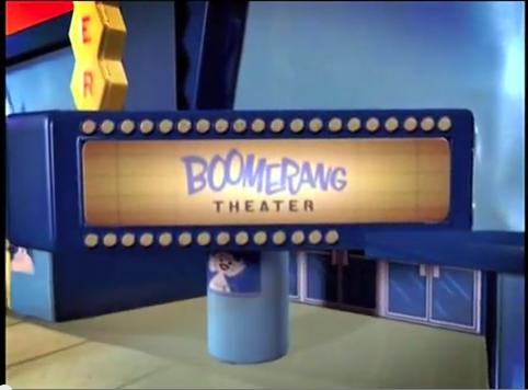boomerang theater boomerpedia