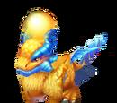 Sun Dragon