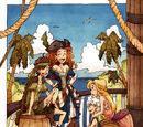 Pirate AU