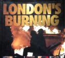 London's Burning: Behind the Scenes