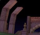 Eurydice Shrine - Arena