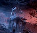 Mapas de Call of Duty: Ghosts