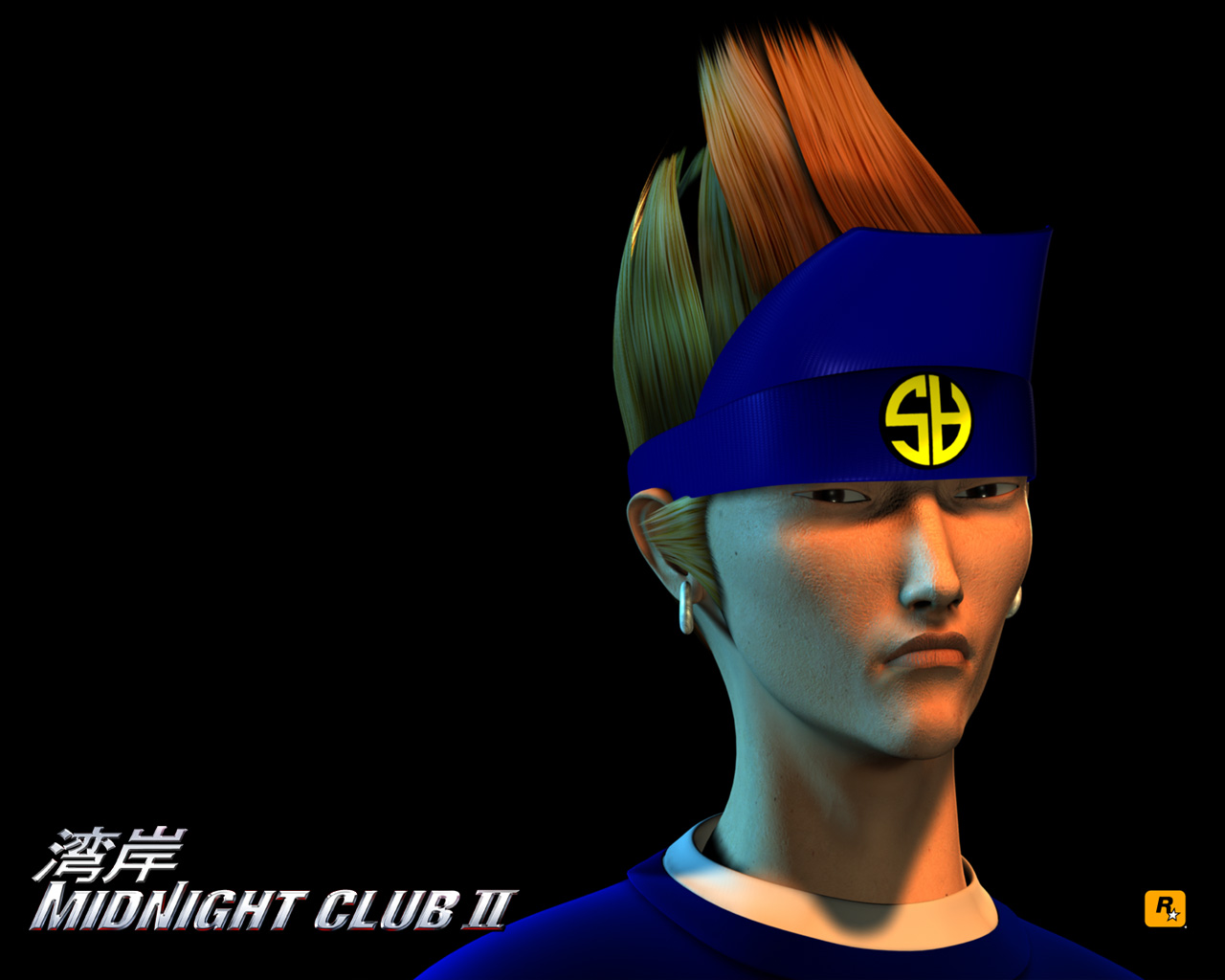 nikko midnight club wiki
