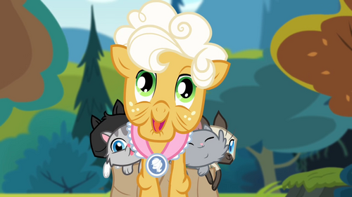 Goldie Delicious My Little Pony Friendship Is Magic Wiki