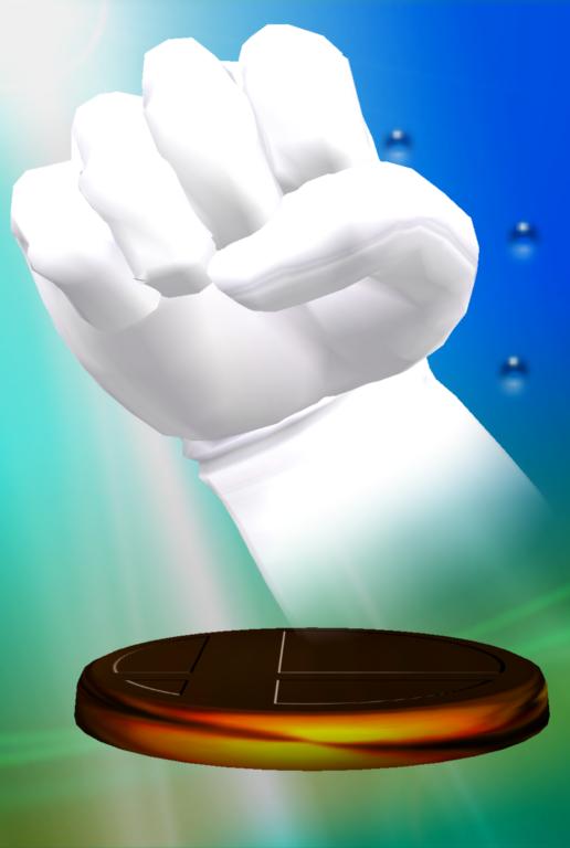 Fichier Troph 233 Ecr 233 Amain Ssbm Png Wiki Super Smash Bros