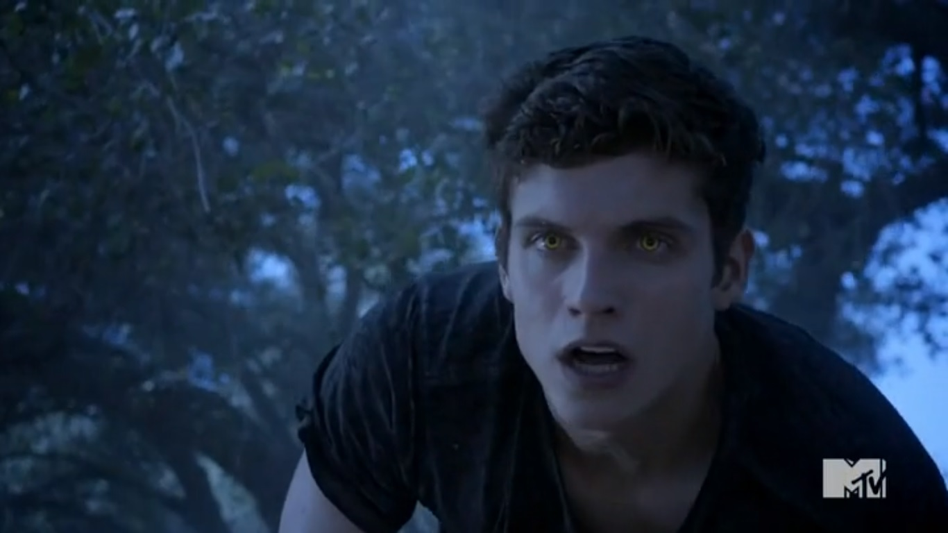 Isaac From Teen Wolf Quotes Quotesgram