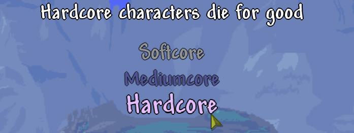Hardcore Mode 79