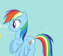 Wiki My Little Pony Fan-Arts
