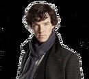 Sherlock Holmes (Cumberbatch)