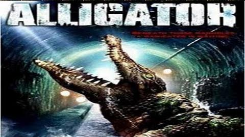 Filme Completo Dublado Alligator