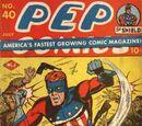 Pep Comics Vol 1 40