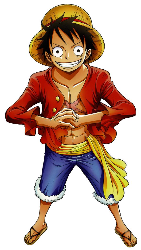 Ichigo Kurosaki VS Monkey D. Luffy - BATALLAS SUPREMAS ...