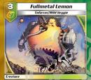 Fullmetal Lemon