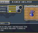 Range Helper