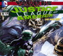 Justice League of America Vol 3 11