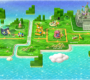 World 1 (Super Mario 3D World)