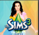The Sims 3: Katy Perry's Prismatic Stuff