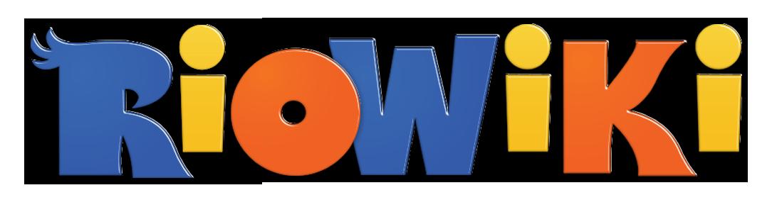 Image Rio Wiki 3D Logopng