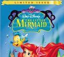 The Little Mermaid (1998 VHS/1999 DVD)