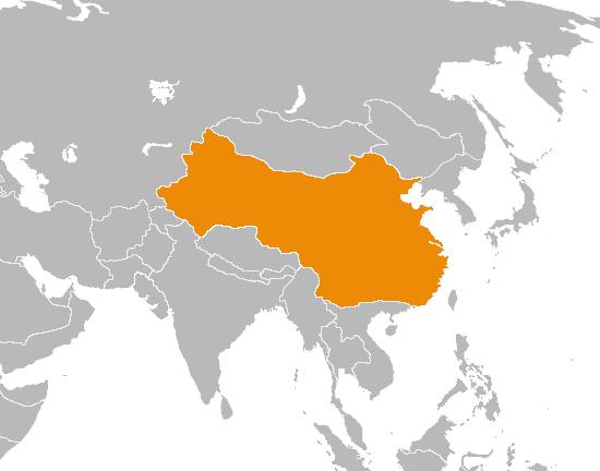 Alternate History: Alternate History Qing Dynasty