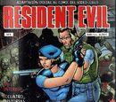 Resident Evil: The Official Comic Magazine