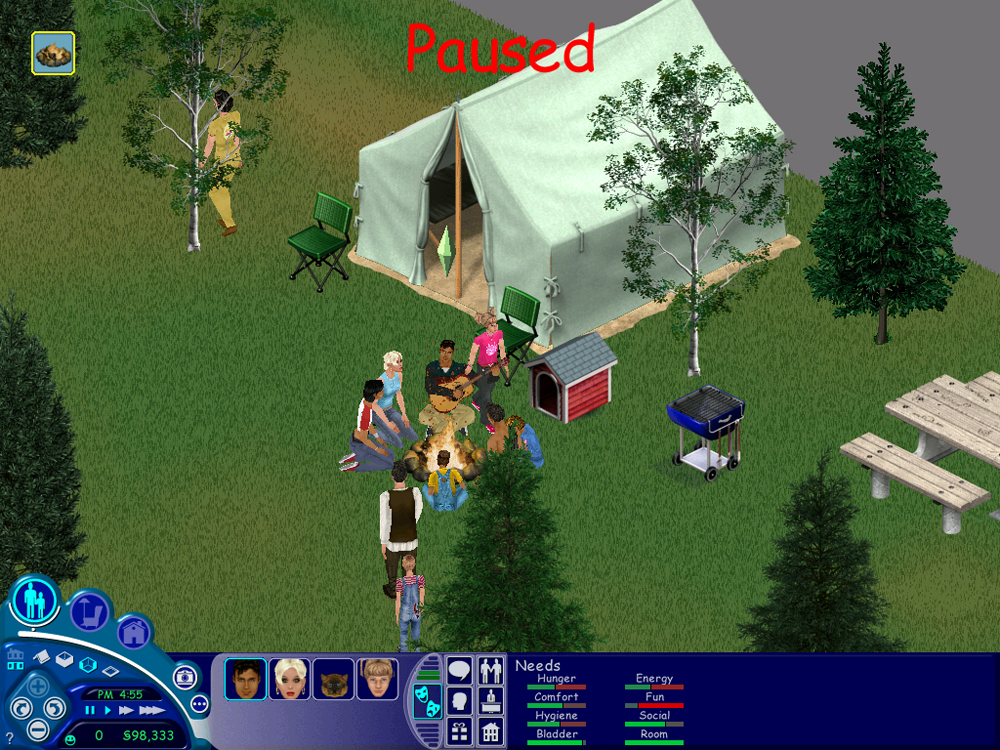 The sims vacation the sims wiki wikia