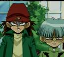 Épisode 056: Yugi Contre les Pilleurs de l'Ombre Partie 1