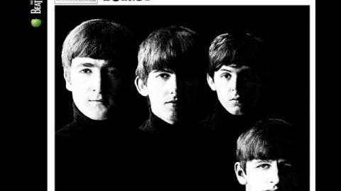 01 - It Won't Be Long - The Beatles Remastered (2009) With the Beatles Stereo