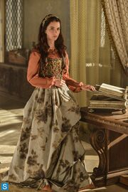 When Does Reign Return To Cw