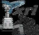 Rover SR-K designation 7TR637