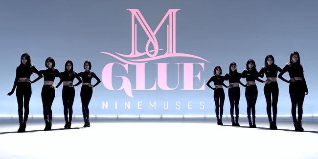 Nine Muses Glue 1