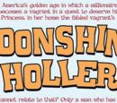 Moonshine Holler categories
