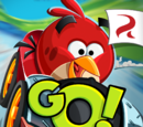 Angry Birds Go! Wiki