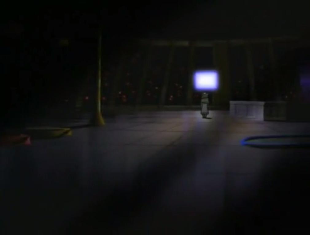 MegaMan NT Warrior episode 1Megaman Nt Warrior Megaman Gets Deleted