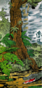 Man-Thing's Swamp from Spider-Man Annual Vol 1 1999 001.png