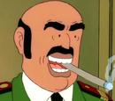 General Tapioca