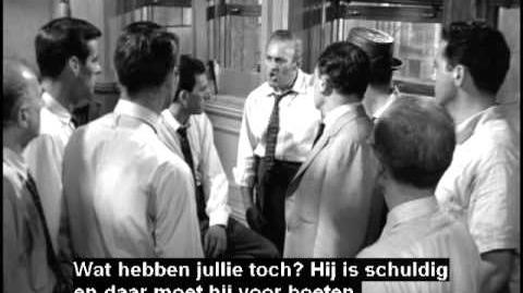 12 Angry Men: The Movie