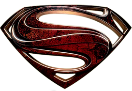 Image - Superman Logo.png - DC Cinematic Universe Wiki