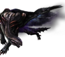 BannedLagiacrus/Monster Appreciation Week: Gore Magala