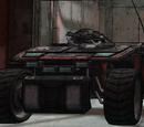 Секретна Зброярня Генерала Нокса