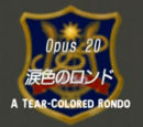 Episode 20: A Tear-Colored Rondo