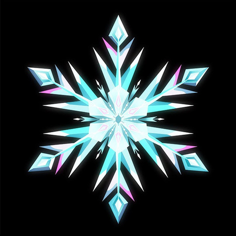 Night's home  480px-Frozen_-_Elsas_Snowflake